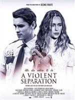 A Violent Separation movie poster