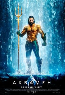 Aquaman poster #1599670