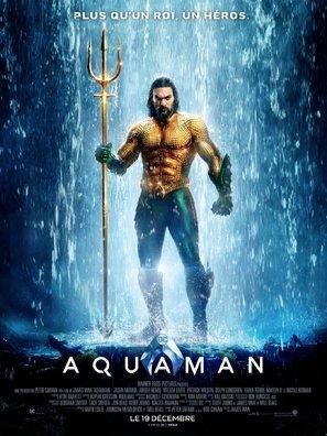 Aquaman poster #1599721