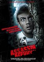 Assassin Report movie poster