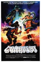 Conquest #1599762 movie poster