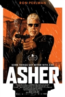 Asher movie poster