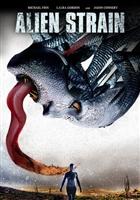 Alien Strain movie poster