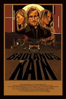 Badlands of Kain movie poster