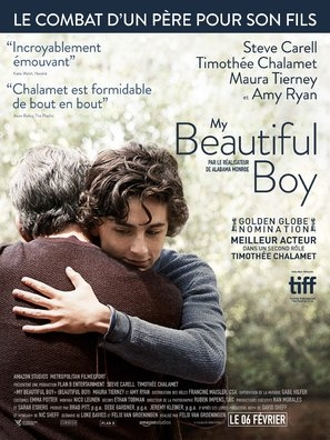 Beautiful Boy poster #1599993