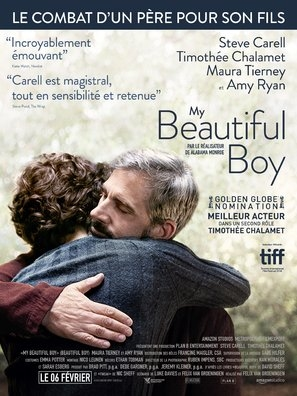 Beautiful Boy poster #1599994