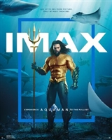 Aquaman #1600006 movie poster