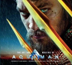 Aquaman poster #1600065
