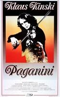 Kinski Paganini movie poster