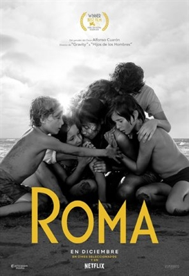 Roma poster #1600150