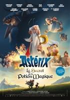 Astérix: Le secret de la potion magique movie poster