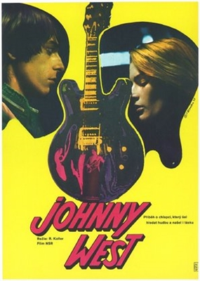 Johnny West poster #1600172