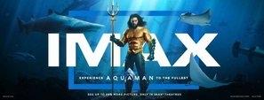 Aquaman poster #1600229