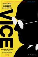 Vice movie poster
