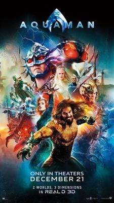Aquaman poster #1600319