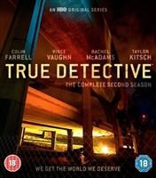True Detective movie poster
