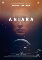 Aniara movie poster