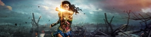 Wonder Woman poster #1600423