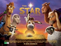 The Star #1600426 movie poster