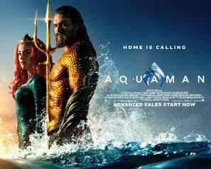 Aquaman poster #1600433