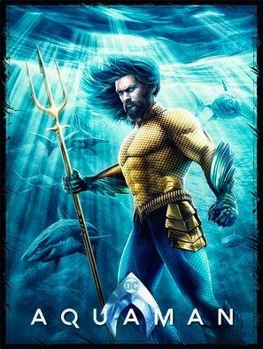 Aquaman poster #1600434