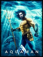Aquaman #1600434 movie poster