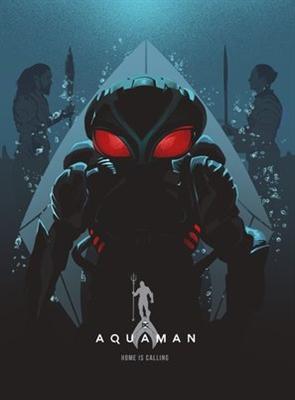 Aquaman poster #1600435