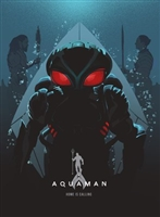 Aquaman #1600435 movie poster