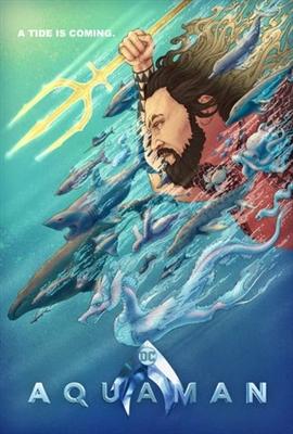 Aquaman poster #1600436
