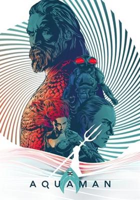 Aquaman poster #1600438