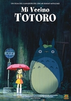 Tonari no Totoro #1600450 movie poster