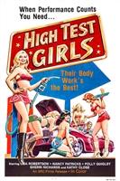 Sechs Schwedinnen von der Tankstelle  movie poster