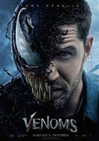 Venom #1600633 movie poster