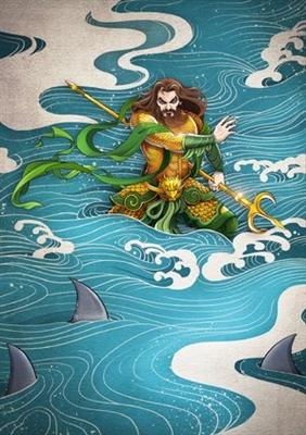 Aquaman poster #1600771