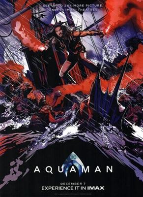 Aquaman poster #1600775