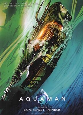 Aquaman poster #1600779