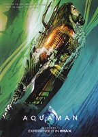 Aquaman #1600779 movie poster