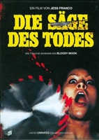 Die Säge des Todes  movie poster