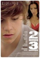 2 temps, 3 mouvements movie poster
