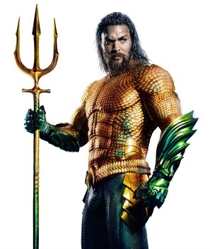 Aquaman poster #1601243