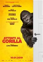 Attenti al gorilla movie poster