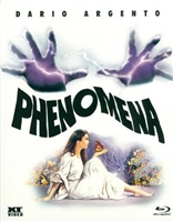 Phenomena #1601361 movie poster