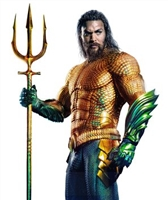 Aquaman #1601424 movie poster