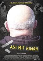 Asi mit Niwoh - Die Jürgen Zeltinger Geschichte movie poster