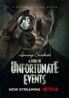 A Series of Unfortunate Events #1601504 movie poster