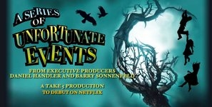 A Series of Unfortunate Events poster #1601506