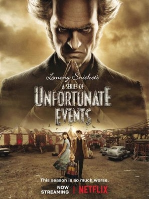 A Series of Unfortunate Events poster #1601521