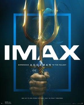 Aquaman poster #1601558