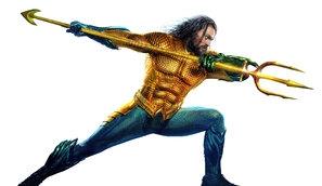 Aquaman poster #1601583