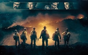 Only the Brave poster #1601622